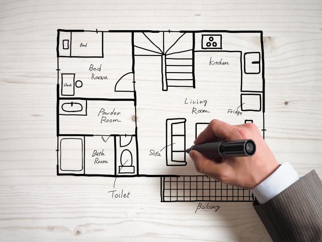 建築業界で使われるCADとは?図面の種類についてもご紹介!