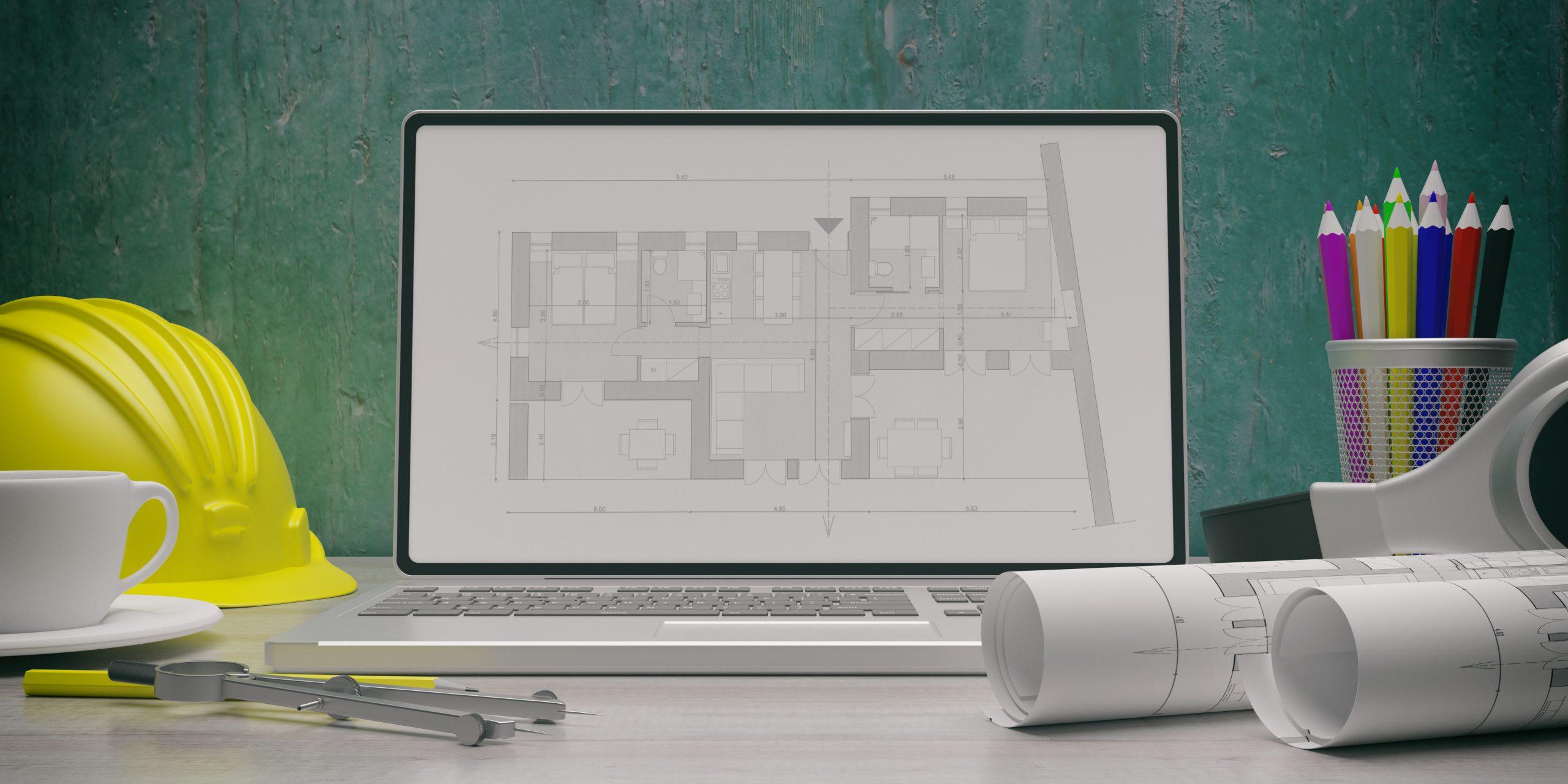 【CADを無料で入手!】すぐに使える2次元、3次元CAD をご紹介