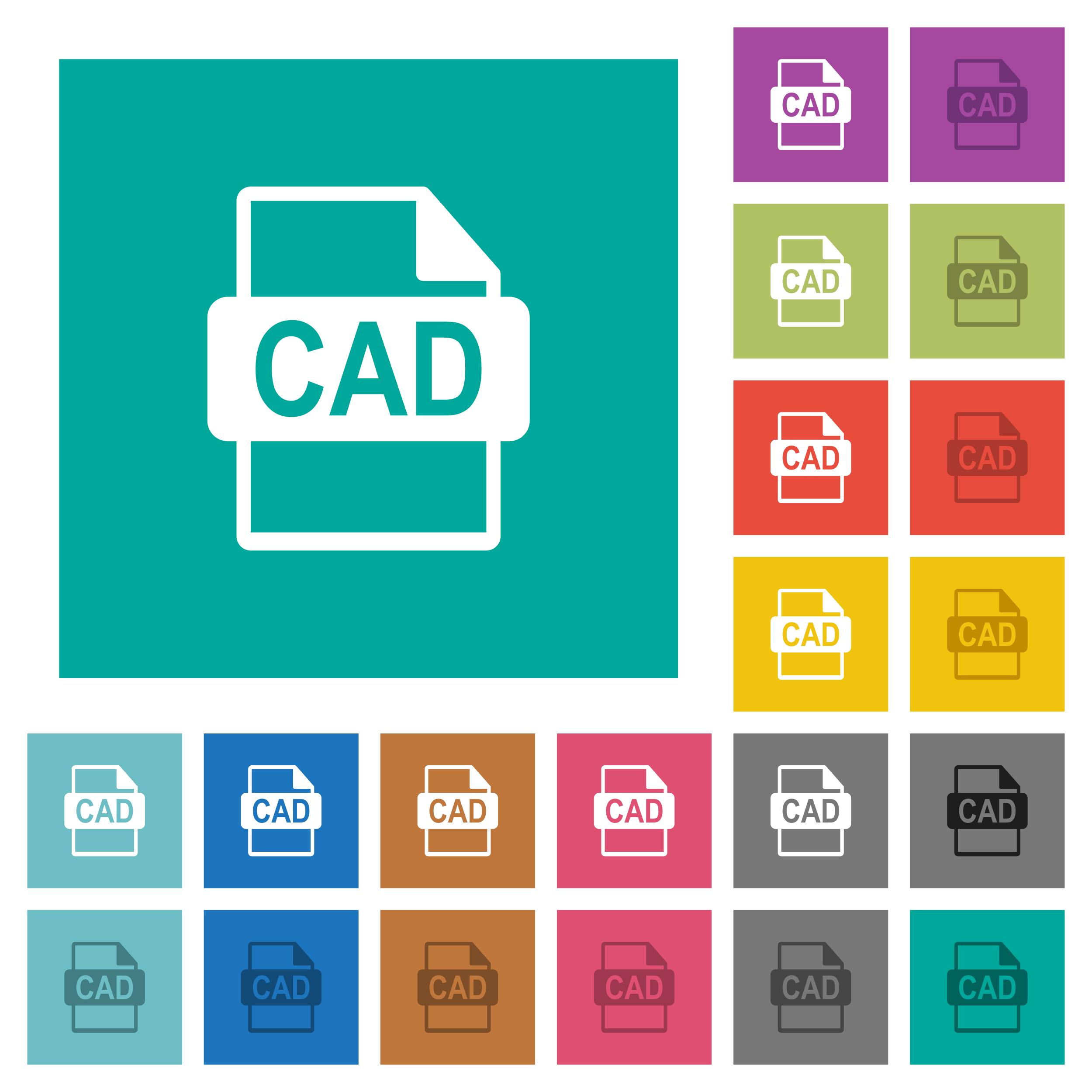 DXFって何?初心者でも分かる!CADのファイル形式について
