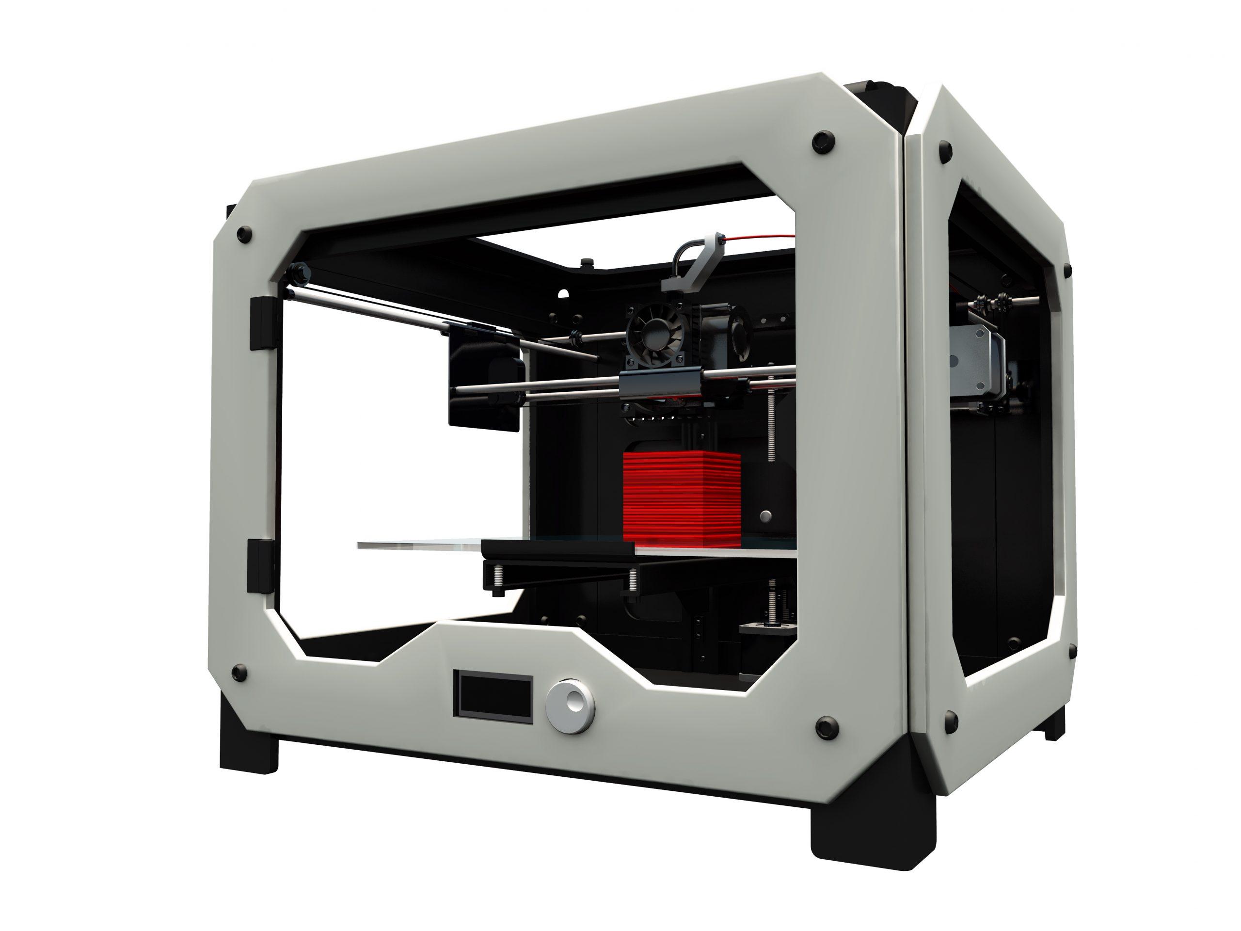 3Dプリンターって何?家も作れるって本当?